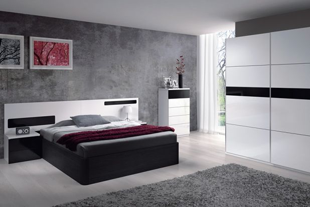 205 best decoraci n dormitorios de matrimonio images on - Decoracion de dormitorios matrimoniales ...
