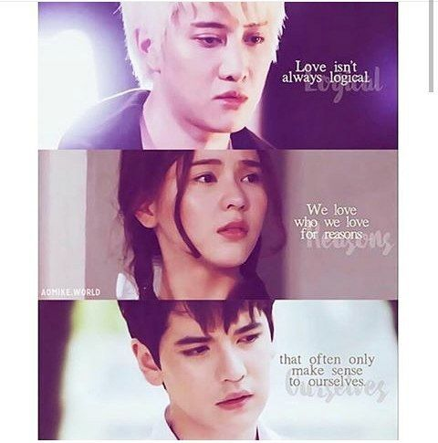 17 Best images about Kiss Me Thai Dramas on Pinterest ...
