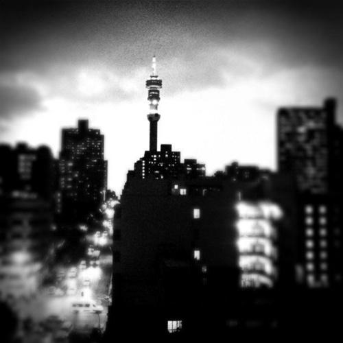 Johannesburg (as shot by Nadine Hutton)