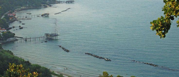 Cosa vedere in Abruzzo: 4 borghi tra terra e mare -