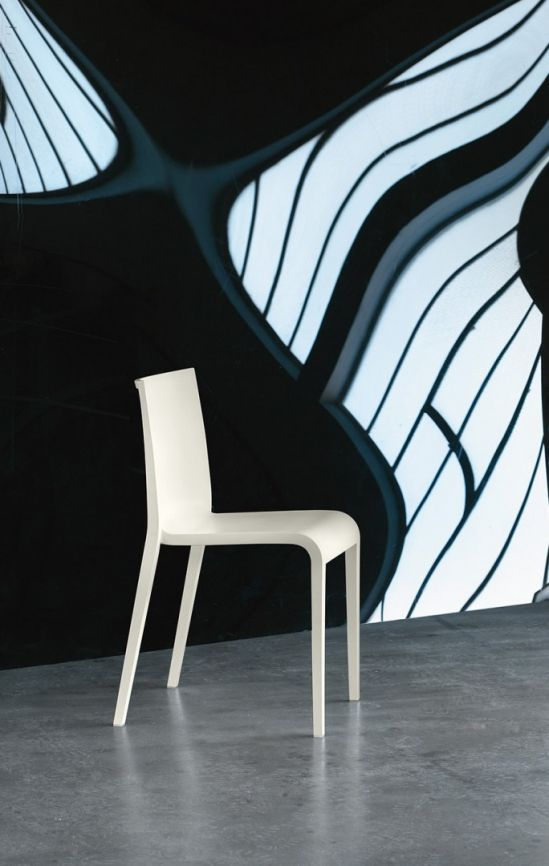 """New from Metalmobil: Nassau """"In the crowded field of chairs Nassau stands out with its simple and elegant silhouette and that certain « je ne sais quoi ». Like some stylish ladies, unique amongst others and you can't really explain the reasons why."""" Marc Sadler SW Contracts 011 262 3521 info@swcontracts.co.za  www.swcontracts.co.za"""