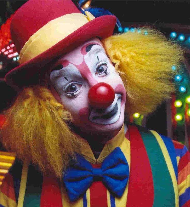 clown pictures | Photo from www.clownone.com