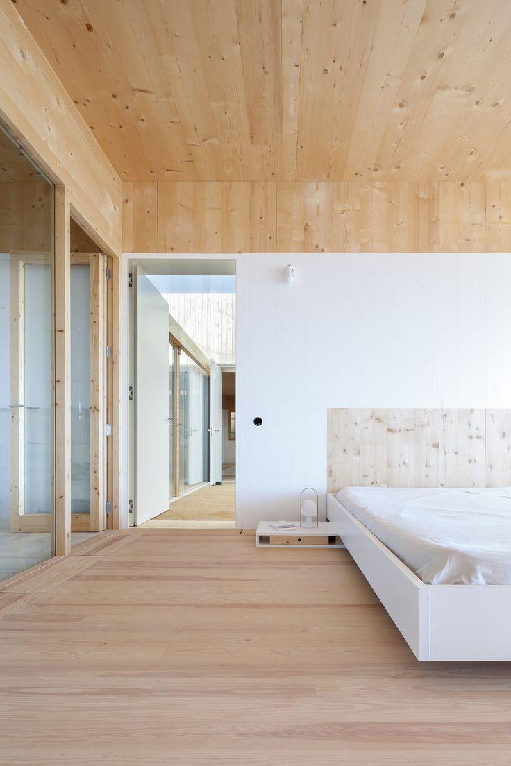 Marià Castelló > Bosc d'en Pep Ferrer | HIC Arquitectura