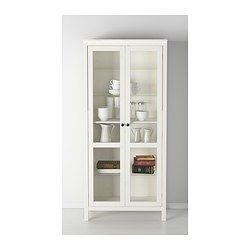 Best Of White Cabinet with Glass Doors