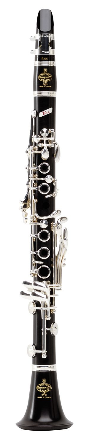 Buffet Crampon Tosca Eb Clarinet