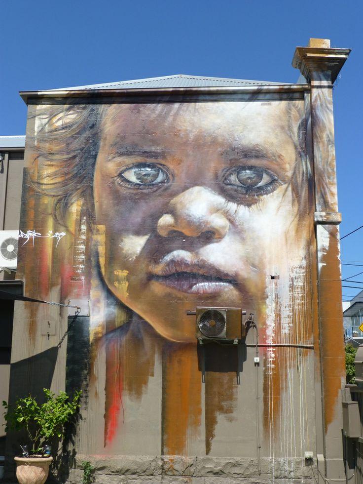 Adnate, Cremorne, Melbourne