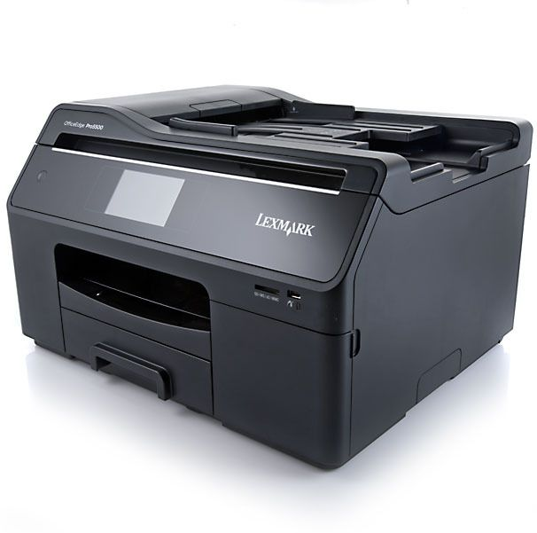 Cheapest cost per page inkjet printer available (with high yield cartridges)
