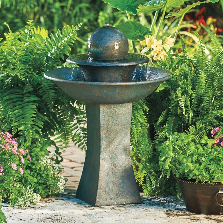67 Best Images About Garden Decor On Pinterest 400 x 300