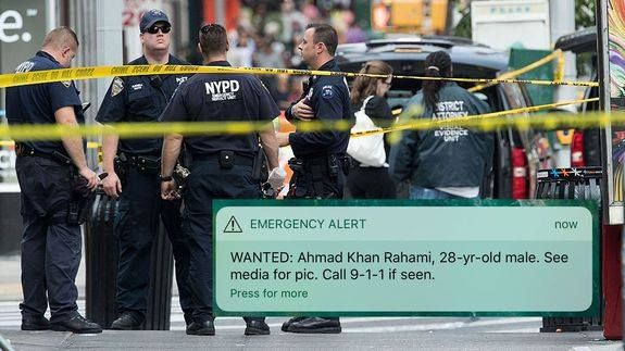 "Next time you get a phone alert you won't be so terrified Read more Technology News Here --> http://digitaltechnologynews.com  The Federal Communications Commission is making some improvements to its emergency alert system following the bombing in Chelsea New York.  After the bombing authorities sent out emergency alerts to mobile phones in the New York area warning residents to be on the look out for the suspect. Phones buzzed across New York city during rush hour with the words: ""Wanted…"