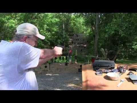 Springfield XDS Review - 9mm Handgun Reviews