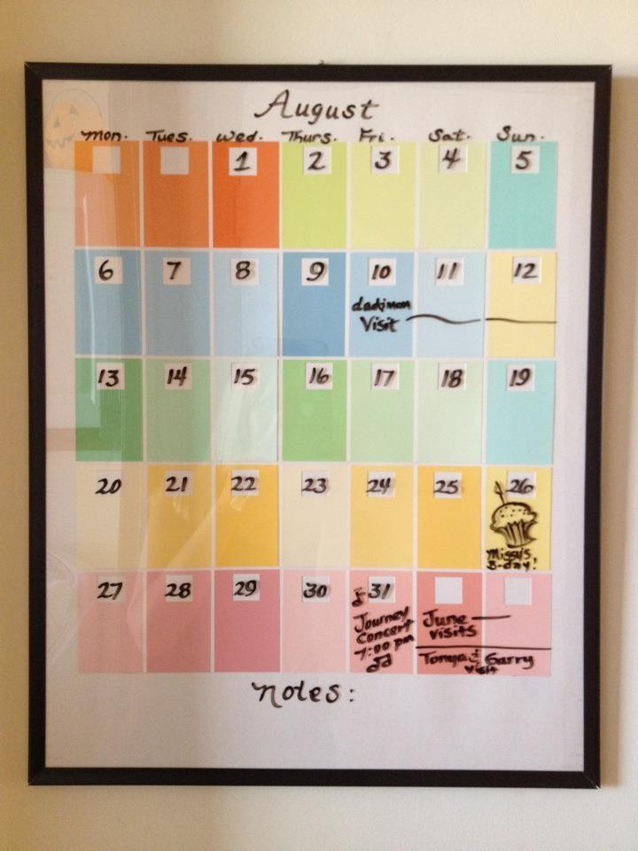 22 Best Images About Glass Calendar On Pinterest Vinyls