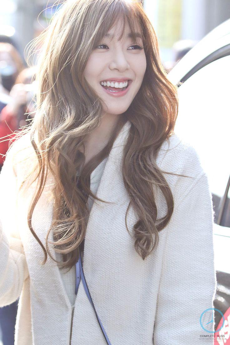 Tiffany | Girls Generation
