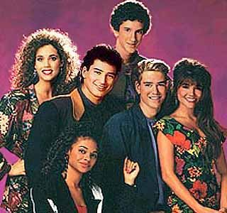 Cast Photo: 80S, 90 S, Remember, Favorite Tv, Childhood Memories, Movie, 90S, Saved By The Bell, 80 S