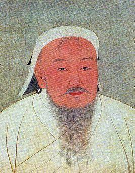 Чингисхан - Поиск в Google