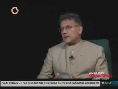 ¡INEPTITUD Y DESFACHATEZ! Ministro de Industrias Básicas: El racionamiento…