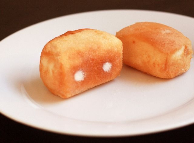 """Homemade Hostess Twinkie Recipe""""..this is not the same Copycat Twinkie Recipe you will find all over the internet."""""""