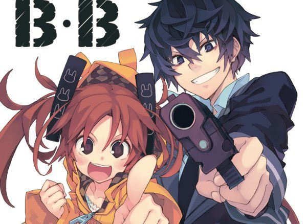 Crunchyroll Adds 'Black Bullet' For Spring 2014 Anime Lineup