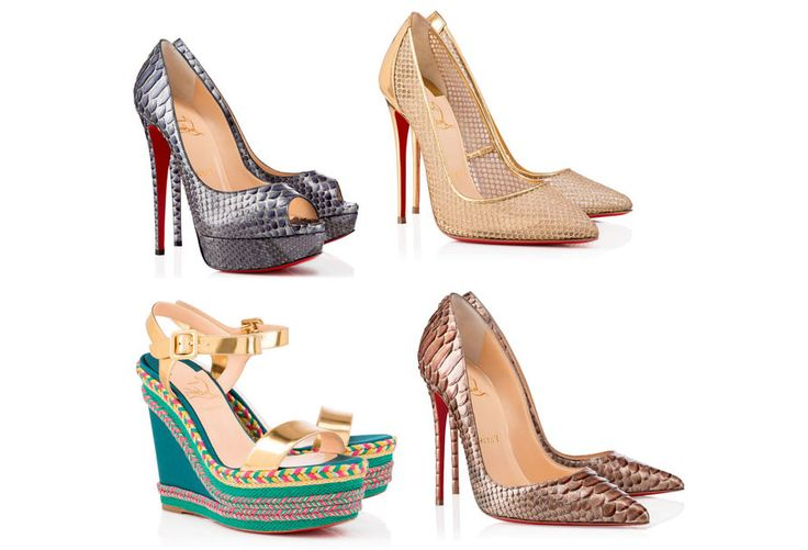 Top 10 Most Expensive Shoe Brands of 2016: From Gucci to Louis Vuitton - Financesonline.com