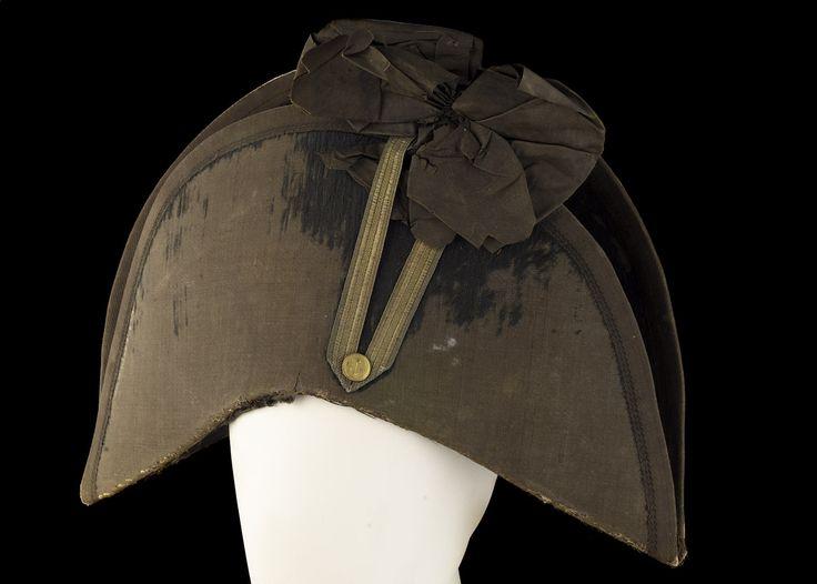 Royal Naval uniform: pattern 1805 - National Maritime Museum