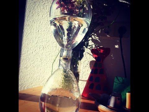 Hand Wasserwirbler | Glas Wasserwirbler | Bio Wasserwirbler | Lebendiges...