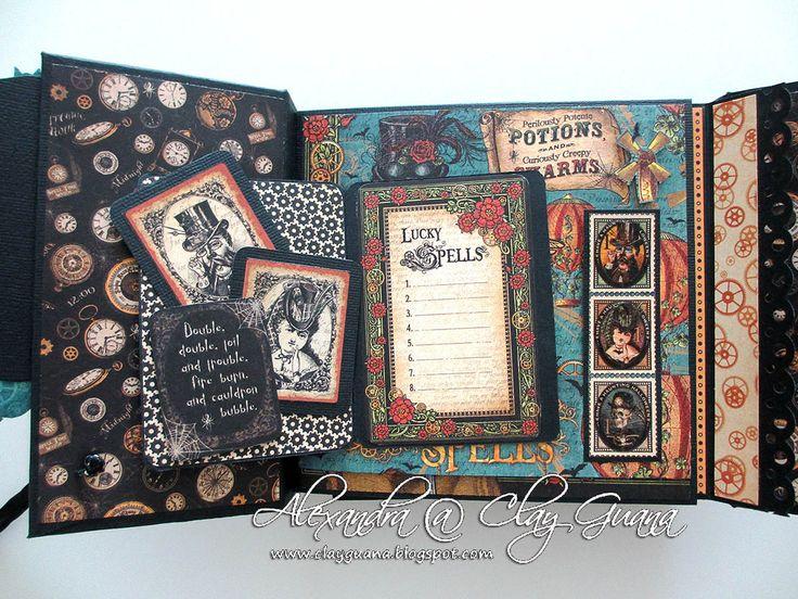 1795 Best Mini Scrapbook Ideas Images On Pinterest Mini Scrapbooks