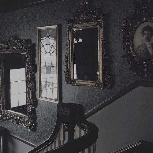 my future haunted house...