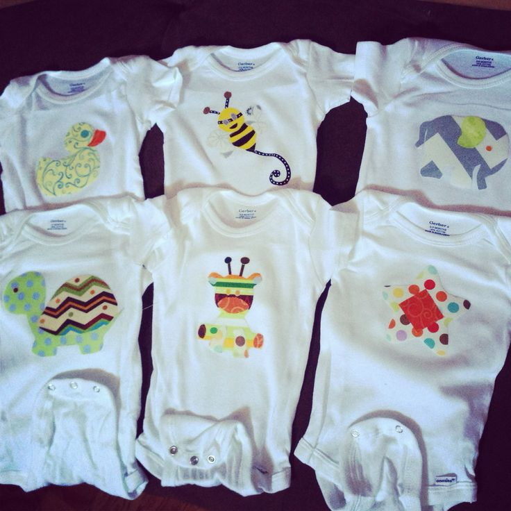 1247 Best Images About Baby Onesies On Pinterest