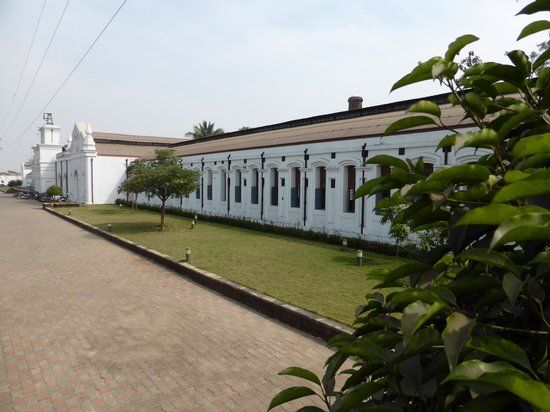 Odisha Maritime Museum, known as Kalinga in ancient times, started before 350 BC according to early sources. The 6th century Manjusrimulakalpa mentions the Bay of Bengal as Kalingodra, indicating the importance of Kalinga in the maritime trade.