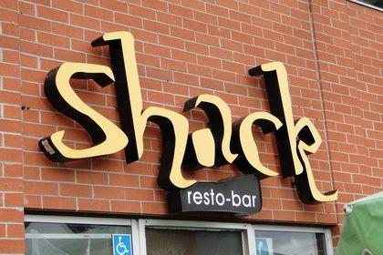 Shack Resto-Bar, Québec / Sainte-Foy | MaPoutine.ca