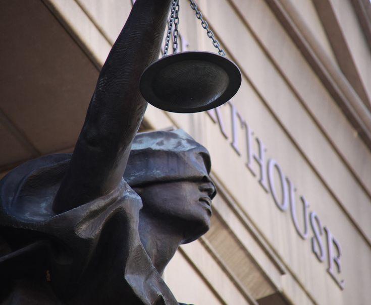 Comenzamos una serie de artículos para recordar los #derechos #ciudadanos frente a la #justicia