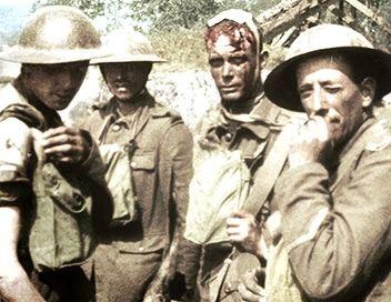 Apocalypse : la Première Guerre mondiale - Enfer