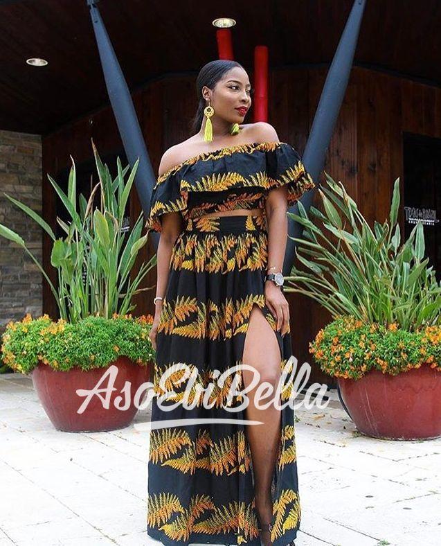 BellaNaija Weddings presents #AsoEbiBella – Vol. 185 – The Latest Aso Ebi Styles