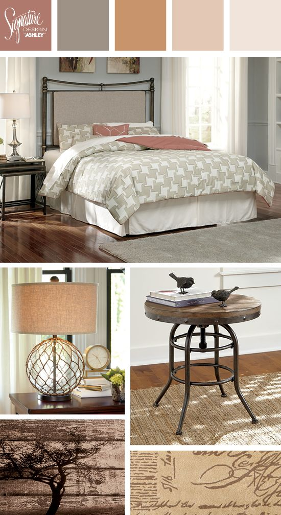 24 Best Urban Foundry Images On Pinterest Ashley Furniture Industries Clinton Iowa And