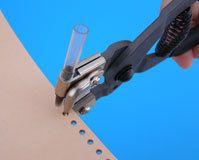 PRO Eyelet Pliers no 5 1.5 mm by ShamrockArts on Etsy