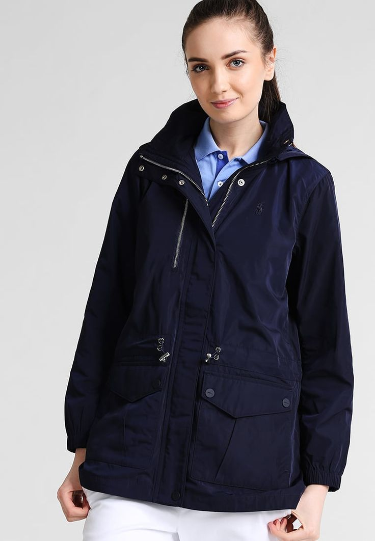 Polo Ralph Lauren Golf Outdoor Jacket - French Navy Women Sports Jackets & Gilets [W-PO741F00K-K11] - $165.17 : Onepiece USA Hot Sale, James Perse T Shirt