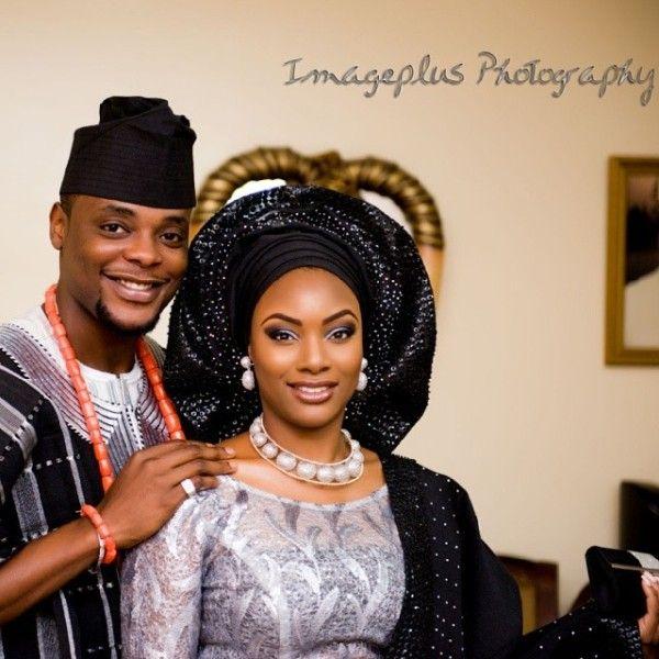 Nigerian Wedding: Wedding Thanksgiving Photos From Hadiza & Olamiju Alao-Akala In Ibadan | Nigerian Wedding