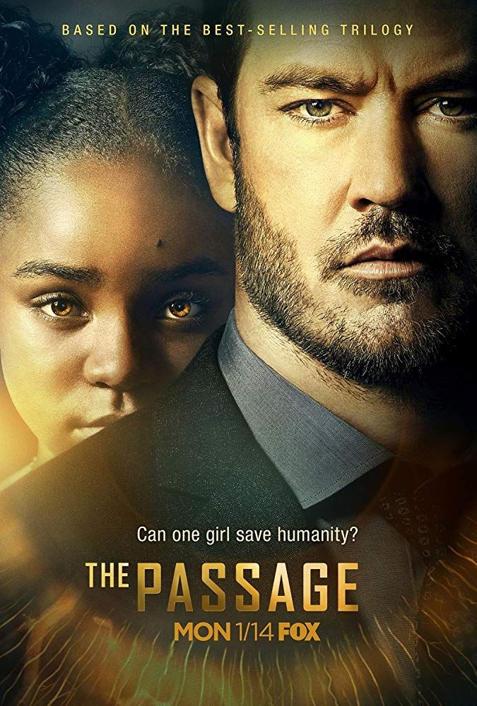 Preview For Tonight S New Series The Passage On Fox Mark Paul Gosselaar And Saniyya Sidney Keep You Rivoted In This New Thriller Thepassage Mark Paul Gosselaar Tv Series Tv Series To Watch