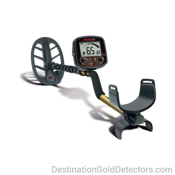 Fisher f19 metal detector in 2020 metal detector