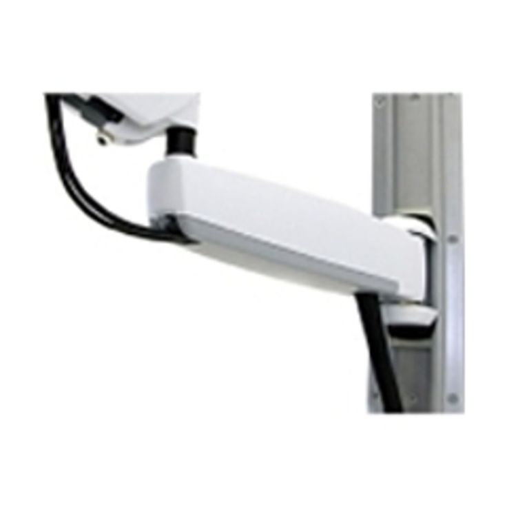 Ergotron 45-255-216 SV High Definition Combo Extender for StyleView HD Combo - White