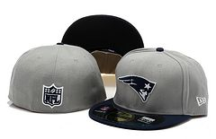 New England Patriots New Era FITTED Topp'd Up Denim 59FIFTY Cap