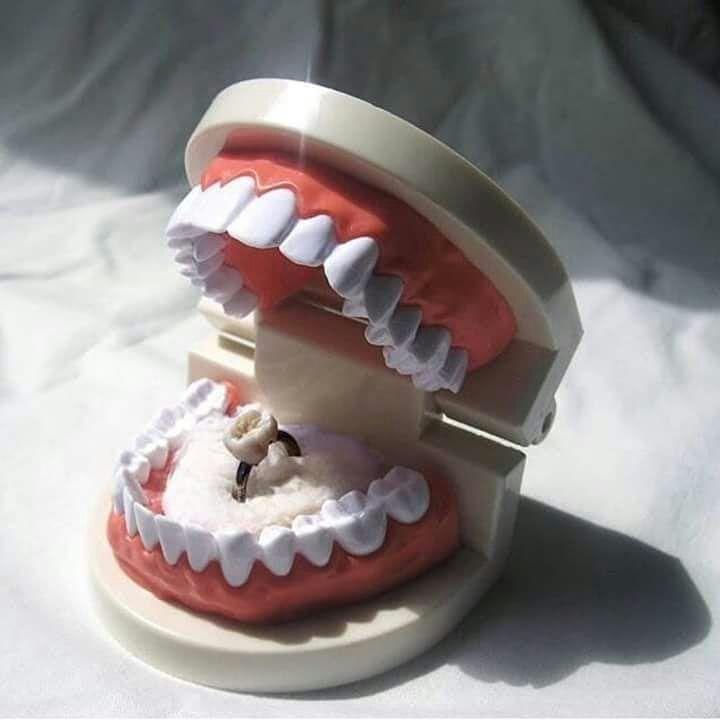 Зубной техник картинки юмор