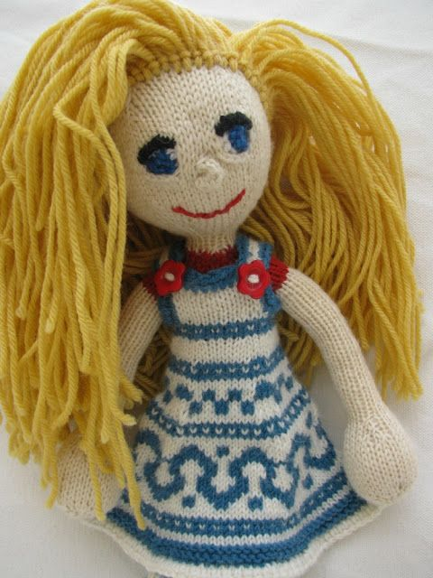 1000+ images about Knit/Crochet Doll Faces on Pinterest ...