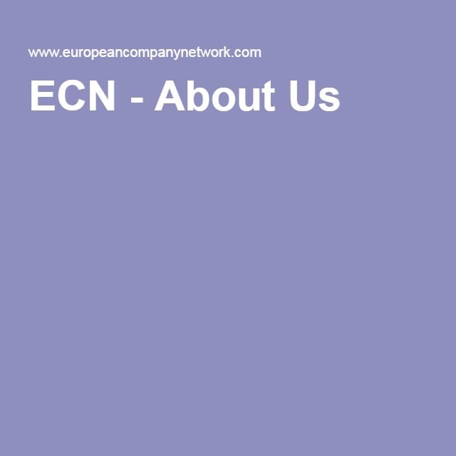 ECN - About Us