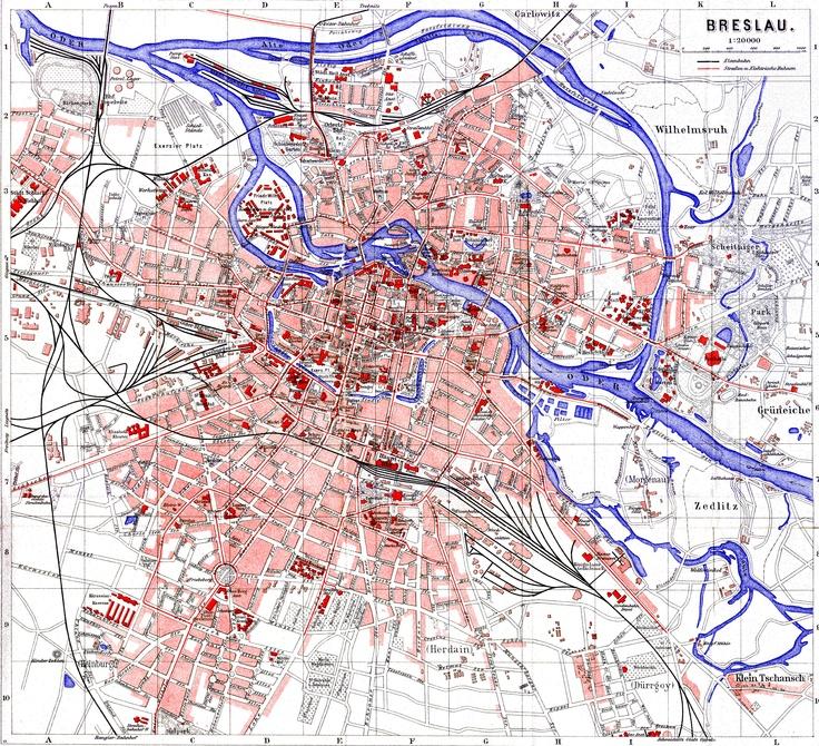 Breslau - 1920