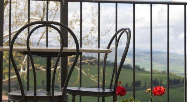 B&B La Porta di Monticchiello - #Guesthouses - EUR 88 - #Hotels #Italien #Monticchiello http://www.justigo.com.de/hotels/italy/monticchiello/b-amp-b-la-porta-di-monticchiello_168846.html