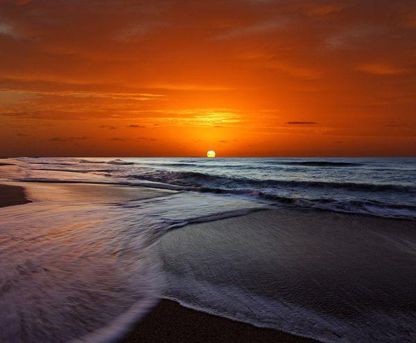 Significado de los sueños: el mar
