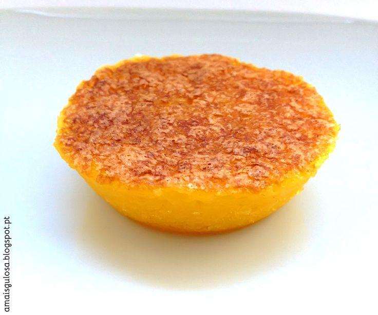 Queijadas de Leite, uma delícia em forma de bolo