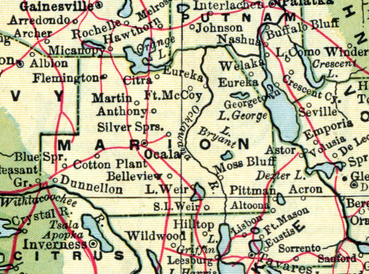 Best Maps Images On Pinterest Old Maps Florida And Maps - Map 0f florida