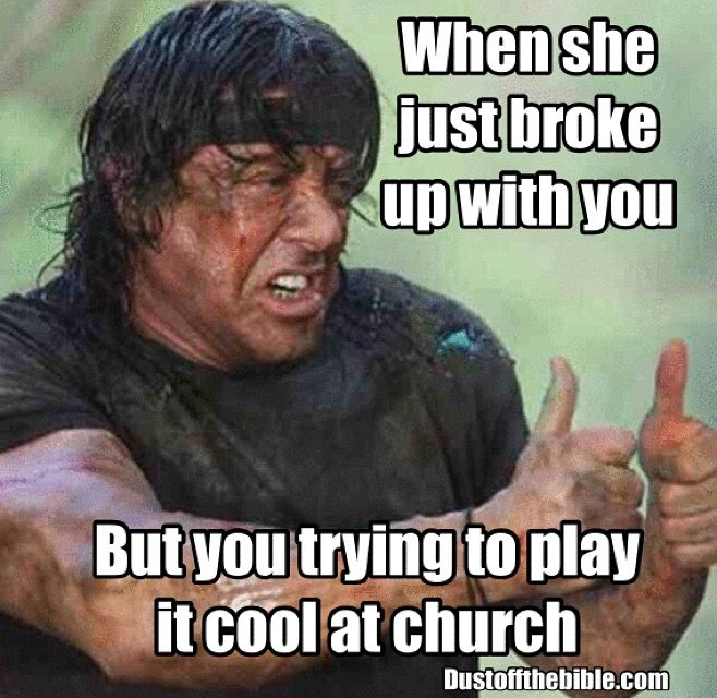 Funny christian memes dating