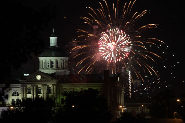july 4th 2015 washington